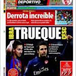 Mundo Deportivo: Ibra per Fabregas
