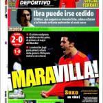 Mundo Deportivo: Ibra può essere ceduto