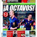 Mundo Deportivo: Mascherano cercato dal Barcellona