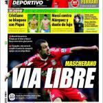 Mundo Deportivo: Mascherano via libera