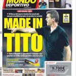 Mundo Deportivo: Made in Tito