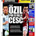 Mundo Deportivo: Impatto Ibra