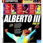Mundo Deportivo: Barcellona, Thiago Silva nel mirino