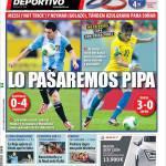 El Mundo Deportivo: Ci sarà da divertirsi un sacco