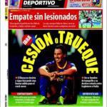 Mundo Deportivo: Ibra, Cessione o Scambio