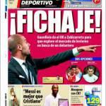 El Mundo Deportivo: Acquisti!