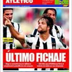 Mundo Atletico: Diego, l'ultimo acquisto dell'Atletico Madrid