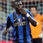 Calciomercato Inter, ancora incerto sul futuro di Muntari