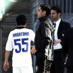 Inter, Nagatomo infuriato: è volato in Giappone per operarsi, perderà la Confederations Cup