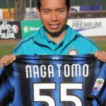 "Calciomercato Inter, Nagatomo: ""Sto entrando sempre più in confidenza"""