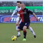 Calciomercato Lazio, Nainggolan: obiettivo per il calcio spumenggiante di Petkovic