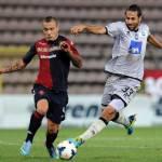 Calciomercato Juventus, Nainggolan: i bianconeri stanno preparando l'assalto al centrocampista belga