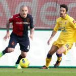 Calciomercato Napoli Juventus, Nainggolan: si apre l'asta per il mediano del Cagliari