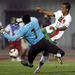 Mondiali 2010, Portogallo-Camerun 3-1, espulso Eto'o – Video