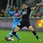 Napoli-Juventus, voti e pagelle della sfida scudetto