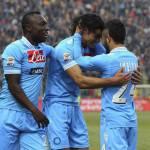 Calciomercato Napoli, Venerato fa il punto sul mercato: Mazzarri, Nainggolan, Astori, Dzeko…