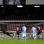 Serie A, Napoli-Bologna 2-3 – Video