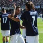 Calciomercato Napoli, Cavani-Lavezzi-Hamsik, De Laurentiis blinda tutti