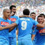 Inter-Napoli, le formazioni ufficiali: Hamsik out, al suo posto c'è Insigne