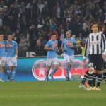Napoli-Juventus: voti, pagelle e tabellino dell'incontro di Serie A
