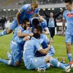 Napoli-Catania, voti e pagelle della Gazzetta dello Sport: Hamsik il migliore in campo!