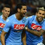 Diretta streaming Napoli-Sassuolo: ecco dove seguire il match del San Paolo dal tuo pc, live!