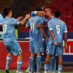 Risultati in tempo reale: segui la cronaca di Napoli-Steaua Bucarest su direttagoal.it