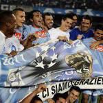 Calciomercato Napoli, Bucchi ed Amodio salutano gli azzurri