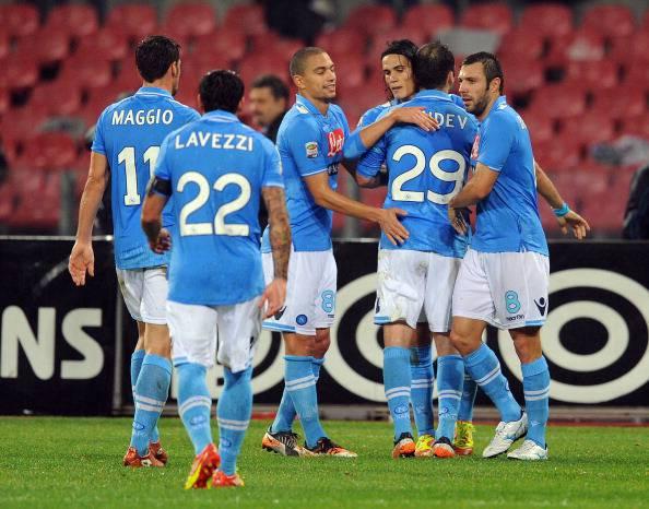 napoli801 Napoli Chievo, voti e pagelle della Gazzetta dello Sport