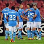 Napoli-Novara, voti e pagelle della Gazzetta dello Sport