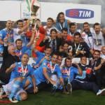 Calciomercato Napoli, Venerato fa il punto sul mercato: Meireles, Cavani e Gargano…