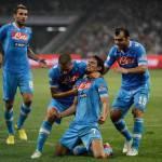 Calciomercato Napoli, ag. Zuculini: Sarò in Italia a breve per parlare con 4 società…