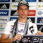 """Calciomercato Fiorentina, Nastasic: """"Non ho ancora firmato per la Fiorentina, al momento penso al Partizan"""""""
