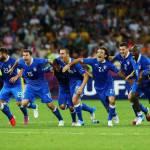 Nazionale italiana, ecco la nuova maglia azzurra per la Confederation Cup – Foto