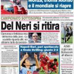 Corriere dello Sport: Delneri si ritira