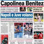 Corriere dello Sport: Capolinea Benitez