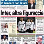 Corriere dello Sport: Inter, altra figuraccia