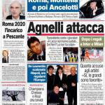 Corriere dello Sport: Agnelli attacca