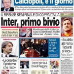 Corriere dello Sport: Inter, primo bivio