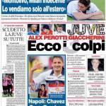 Corriere dello Sport: Juve, ecco i colpi