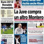 Corriere dello Sport: La Juve compra un altro Montero
