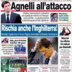 Corriere dello Sport: Agnelli all'attacco