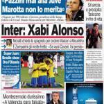 Corriere dello Sport: Inter, Xabi Alonso