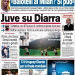 Corriere dello Sport: Juve su Diarra