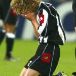 La storia del calcio: 14/5, Juve da sogno, 3 schiaffi al Real – Video