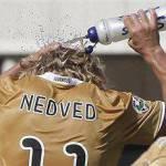 """Calciopoli, Nedved sbotta: """"Andate a rivedervi la mia Juve, altro che l'Inter campione del mondo"""""""