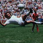 Mondiali Sudafrica 2010, i gol più belli della manifestazione: Negrete vs Bulgaria, 1986 – Video