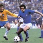 Mondiali Sudafrica 2010, i gol più belli della manifestazione: Nelinho vs Italia, 1978 – Video