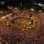Atletico Madrid campione, che festa al 'Neptuno' – Foto