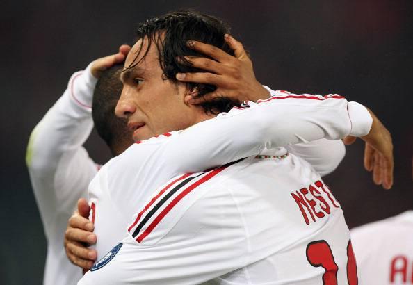 nesta30 Calciomercato Milan, la confessione di Pirlo: Juventus? Ne ho parlato con Nesta...